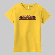 Ladies Tee Shirt